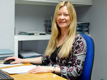 Jenny Dinsdale, Property Legal Advisor at Manners Pimblett Solicitors in Poynton, Cheshire