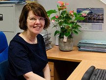 Rachel Attfield, Conveyancing Solitor at Manners Pimblett Solicitors in Poynton, Cheshire