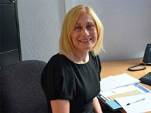 Clare Parrott, Solicitor Private Client Department at Manners Pimblett Solicitors in Poynton, Cheshire