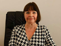 Linda Salah Best, Head of Trusts, Estates & Elderly Clients at Manners Pimblett Solicitors in Poynton, Cheshire